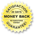Window Film Satisfaction Guarantee